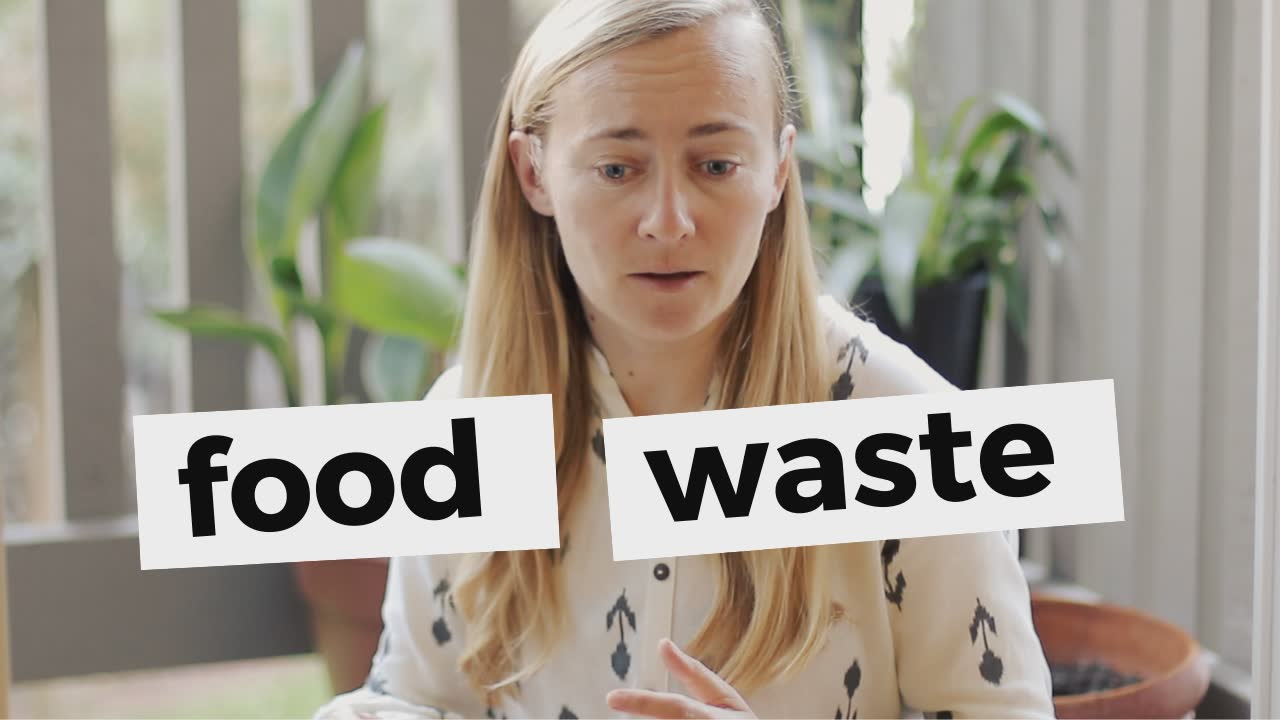 Foow Waste is a problem