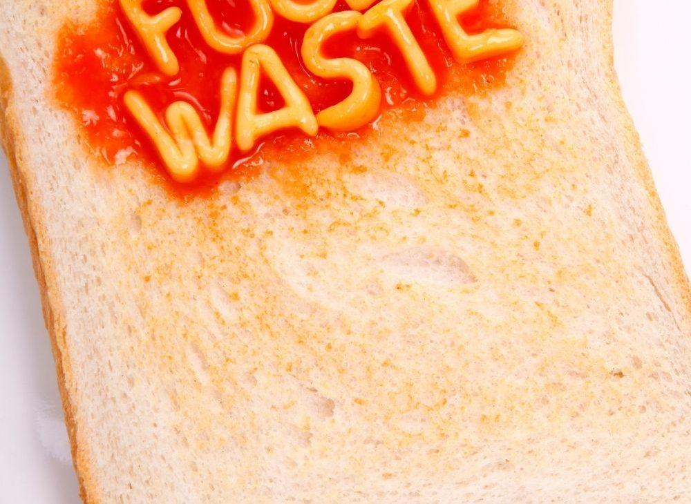 30 ways to reduce food Waste