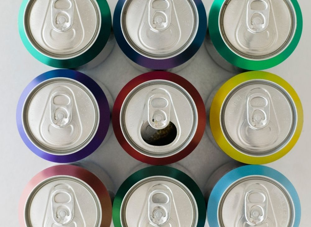 aluminum sustainable materials