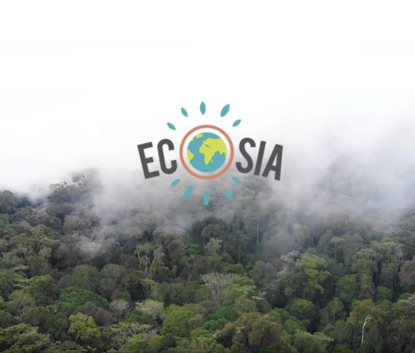 ecosia green search engine