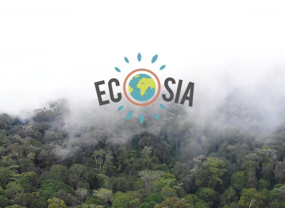 ecosia green search engine