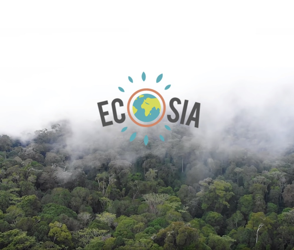 Is Ecosia Legit? Green search engine that plants trees.